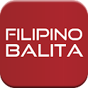 Filipino Balita icon