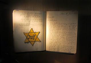 Photo: Juutalaisten vainot alkavat