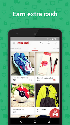 玩免費購物APP|下載Mercari: The best shopping app app不用錢|硬是要APP