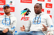 Cape Town City coach Benni McCarthy would love to have Robyn Johannes back.