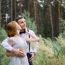 Wedding photographer Mariya Zaychikova (maria). Photo of 25.09.2017