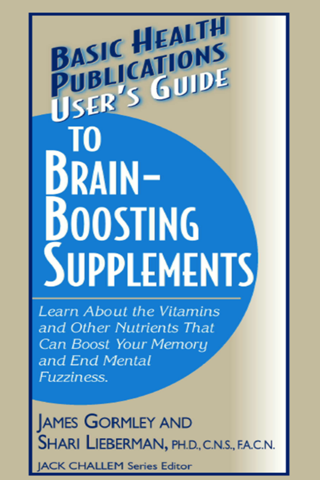User's Guide to Brain-Boosting