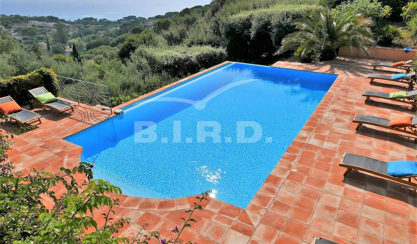 Property with pool Sainte-Maxime