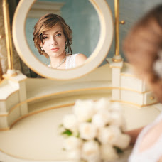 Fotógrafo de casamento Evgeniy Zagurskiy (NFox). Foto de 23.11.2015