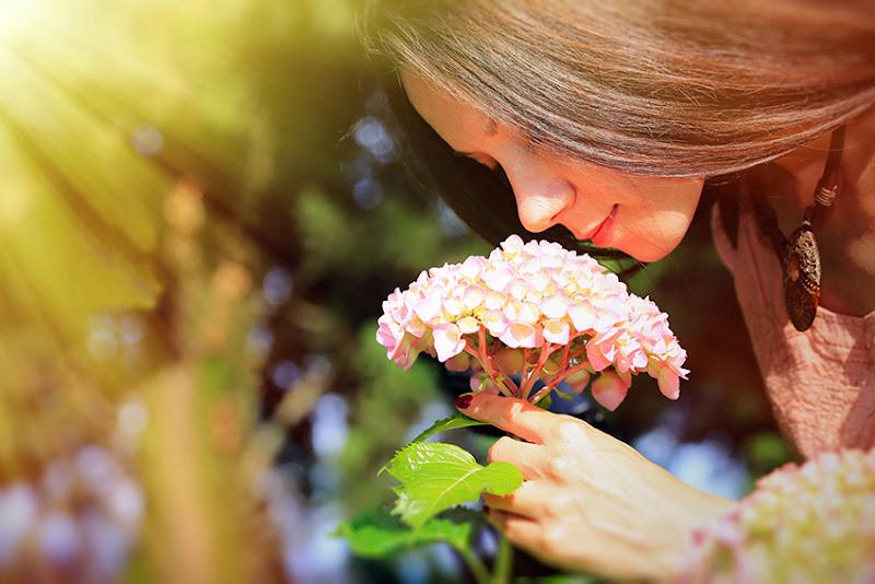Alina, romantica siberiana. di roberto333