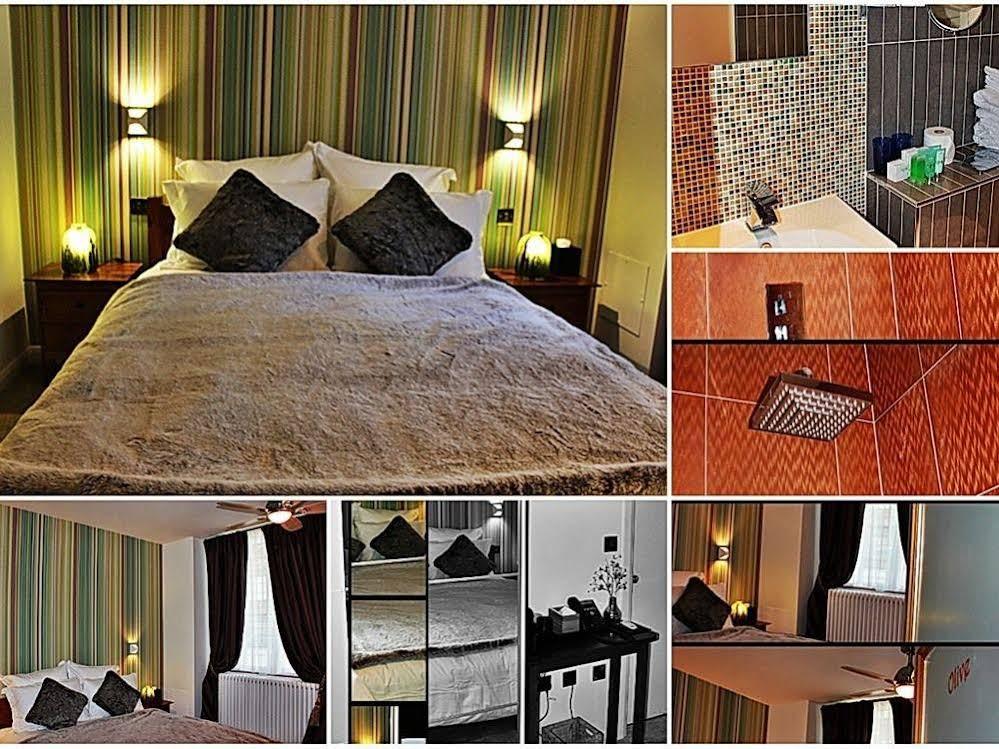 Fitzrovia Belle Public House & Hotel