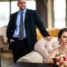 Wedding photographer Stanislav Denisov (Denisss). Photo of 25.05.2018