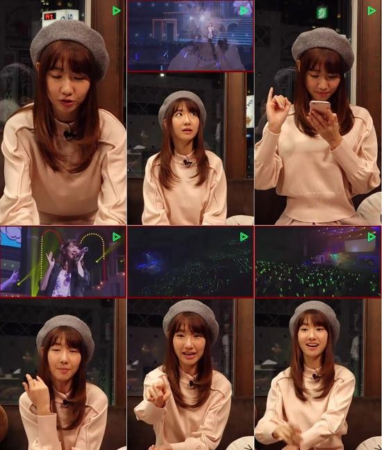 (TV-Variety)(720p) 柏木由紀1st Tour寝ても覚めてもゆきりんワールドSP 161201