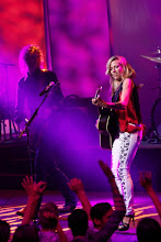 Photo: CHICAGO, IL - AUGUST 09: Sheryl Crowe performs at Macy's Glamorama Event Benefiting Ronald McDonald House Charities Featuring Sheryl Crowe at Harris Theater on August 9, 2013 in Chicago, Illinois. (Photo by Jeff Schear/Getty Images for Michigan Avenue Magazine)