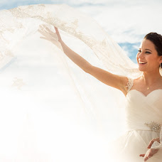Esküvői fotós Uriel Coronado (urielcoronado). Készítés ideje: 25.05.2017