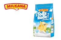 Angebot für MILKANA Tolle Rolle! im Supermarkt - Milkana