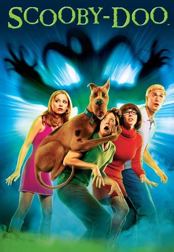 Scooby Doo O Filme Dublado Filmas Pakalpojuma Google Play