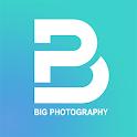 Big Photography icon