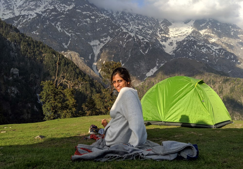 triund+hill+camping+best+place+trekking+around+dharamshala+himachal+india