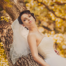Wedding photographer Vadim Buzovskiy (feshlab). Photo of 24.12.2012