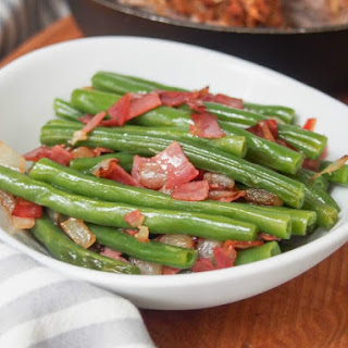 German Green Beans Recipes.