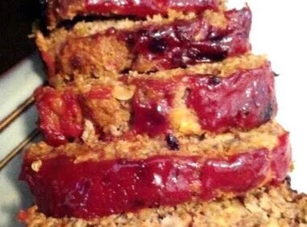 Easy Meatloaf Recipe