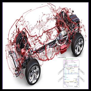 Basic Auto Electrical Wiring Miniaturansicht Des Screenshots