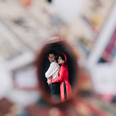 Wedding photographer Duc Nguyen (ducnguyenfoto). Photo of 06.01.2017