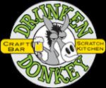 Logo for Drunken Donkey Lewisville