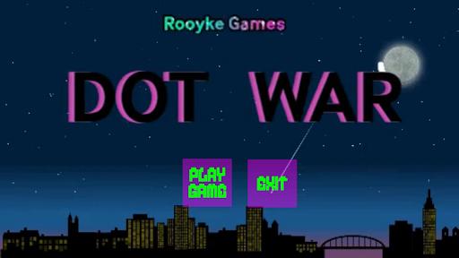 Dot War screenshot 1