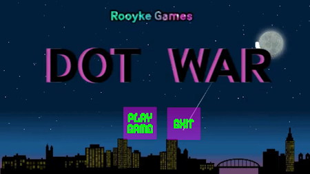 Dot War APK screenshot thumbnail 1