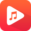Free Music Mp3 Player - Awesome Music Playlist icon