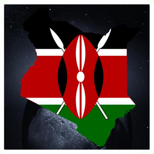 肯尼亞新聞應用程序: Habari的 新聞 App LOGO-APP試玩