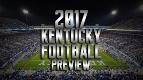 2017 Kentucky Football Preview thumbnail
