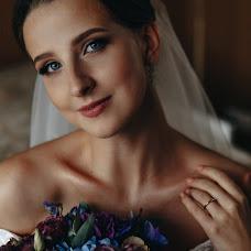Wedding photographer Sergey Yudaev (udaevs). Photo of 29.10.2018