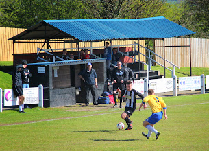 Photo: 19/04/14 v Whitehaven (Northern League Division Two) 0-2 - contributed by Gary Spooner