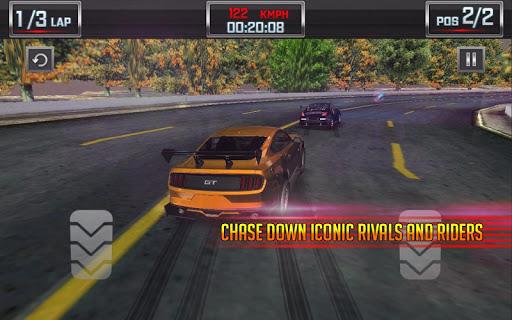 Furious Racing: Remastered 2.8 screenshots 7