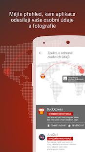 Norton Security & Antivirus - náhled