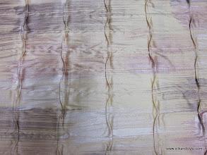 """Photo: Hamilton 17 - Design Felton - Color Biscotti  Contents:  100% Silk  Width of fabric:  48"""""""