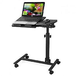 Masa reglabila pentru laptop Folding Computer Desk