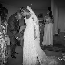 Wedding photographer Rodrigo Guillenea (rodrigoguillene). Photo of 07.09.2015