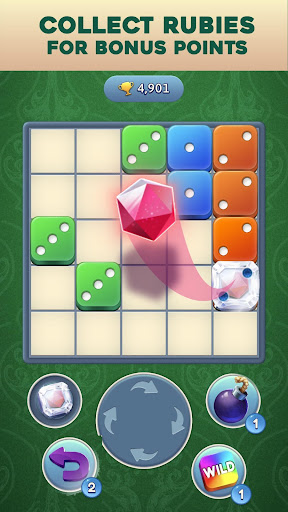 Dice Merge! Puzzle Master 1.0.3.840 screenshots 2