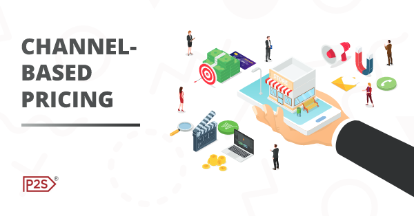 channel-based pricing