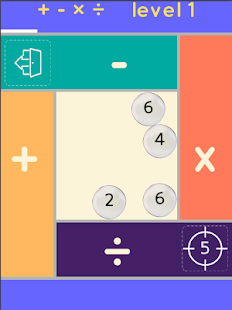 calculets: Math for Kids. Mental calculation free - náhled