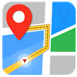 GPS, Maps, Voice Navigation & Directions 2.9
