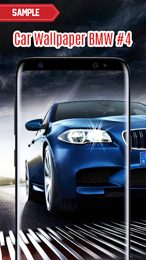 Car Wallpapers for BMW screenshots 21