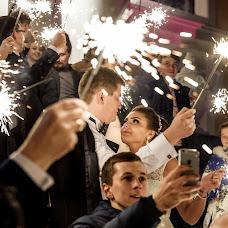Wedding photographer Marat Bayzhanov (Baizhanovphoto). Photo of 25.09.2018