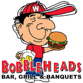 Bobbleheads Bar & Grill