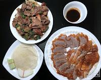 萬香烤鴨莊(大同店)