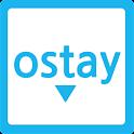 오스테이(OStay)-펜션,민박,모텔,숙박검색,펜션추천 icon