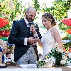 Fotógrafo de bodas Sara Castellano (saragraphika). Foto del 04.07.2018