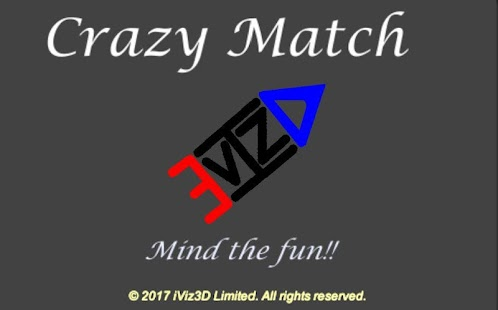Crazy Match - náhled