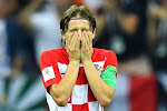 Groep E: Bijzonder zuur puntenverlies voor Kroatië, Slowakije boekt belangrijke uitzege