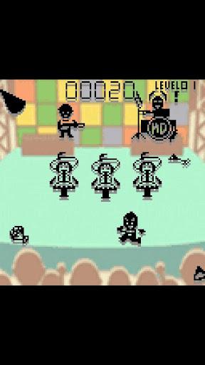 Game & Talk Rock Band captures d'u00e9cran 1