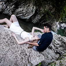 Wedding photographer Grishaeva Nadezhda (GreeNadeen). Photo of 30.08.2016